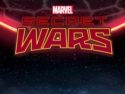 Marvel Secret Wars - Mobile Game
